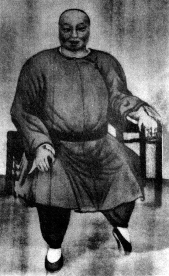 Dong Hai Chuan